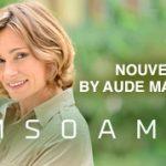 Nouveau site by Aude Maillard