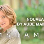 Aude Maillard aromathérapeute aromatologue expert en huiles essentielles