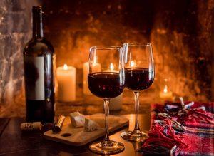 huiles essentielles gueule de bois consommation d'alcool