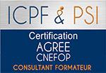 AMSOAM Agréé CNEFOP Consultant Formateur