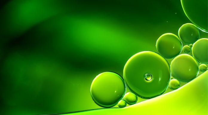 Huile végétale, dilution des huiles essentielles