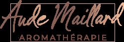 Aude Maillard Logo