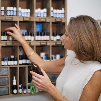 Formation aromathérapie scientifique